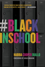 #BlackInSchool