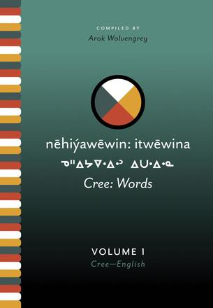 Cree: Words