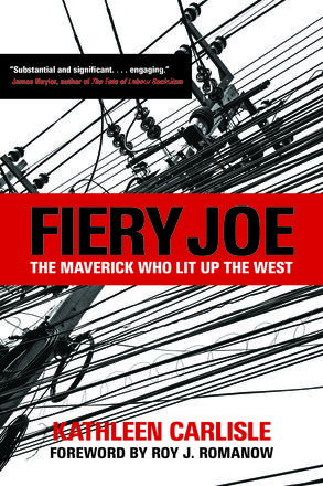 Fiery Joe - The Maverick Who Lit Up the West