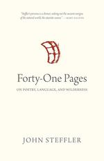 Forty-One Pages