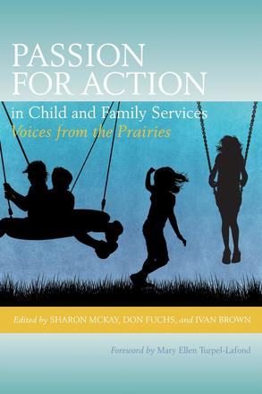 Passion for Action in Child and Family Services