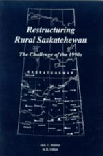 Restructuring Rural Saskatchewan