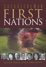 Saskatchewan First Nations