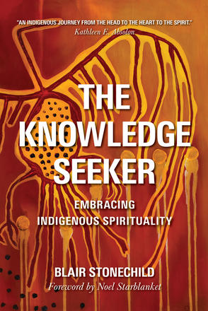 The Knowledge Seeker - Embracing Indigenous Spirituality