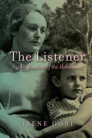 The Listener - In the Shadow of the Holocaust