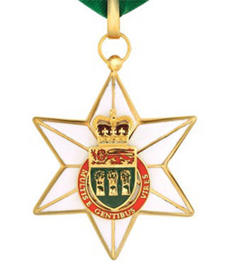 Saskatchewan Order of Merit Recipients