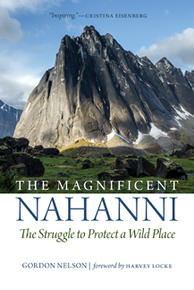 Magnificent Nahanni small cover