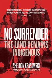 No Surrender small cover