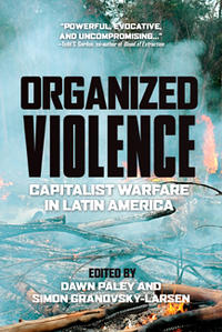 Organized Violence small cover