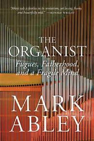 The Organist small cover
