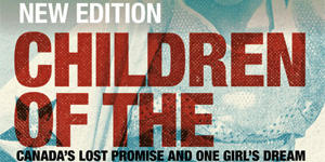 Children of the Broken Treaty – New edition coming in August!